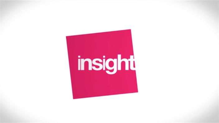 Insight S2012 Ep5 - I'm Not Racist, But...