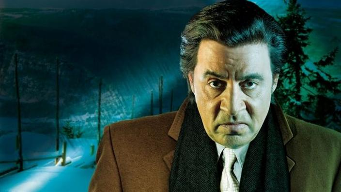 Lilyhammer S1 Ep1 - Reality Check
