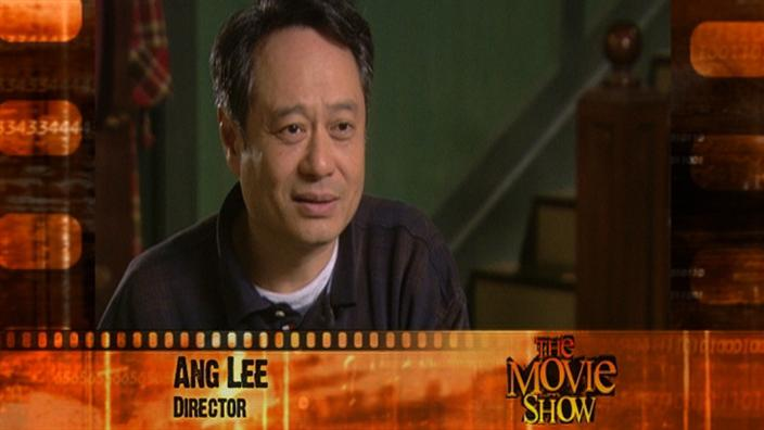 Lust, Caution: Ang Lee and cast interviews
