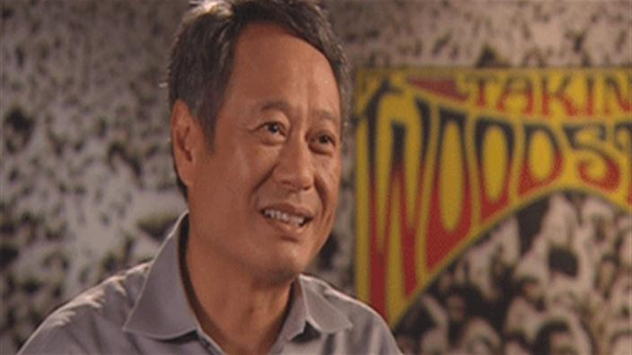 Interview with Ang Lee