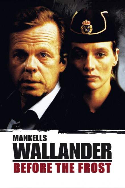 Wallander S1 Ep1 - Before the Frost