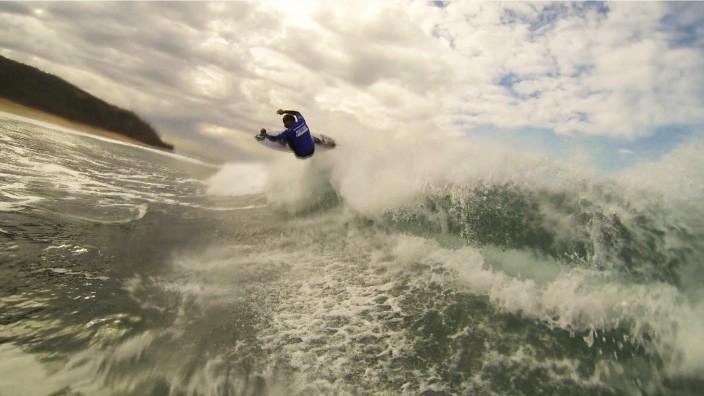 I Live, I Breathe, I Surf