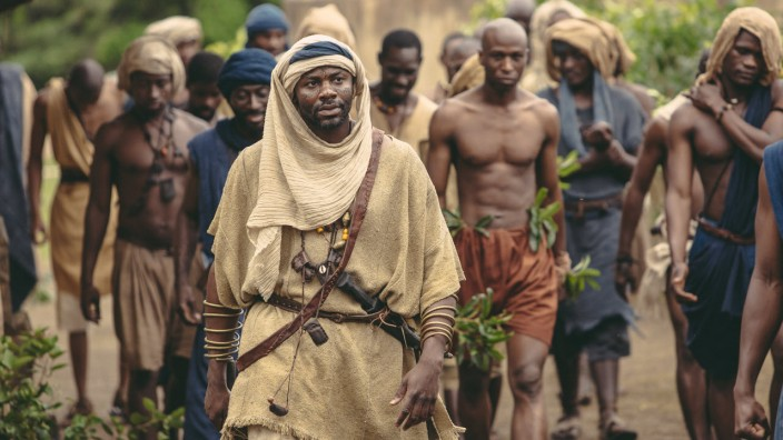 Roots S1 Ep1