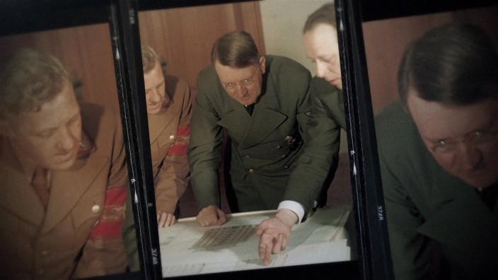 Hitler's Secrets S1 Ep5 - The Monster