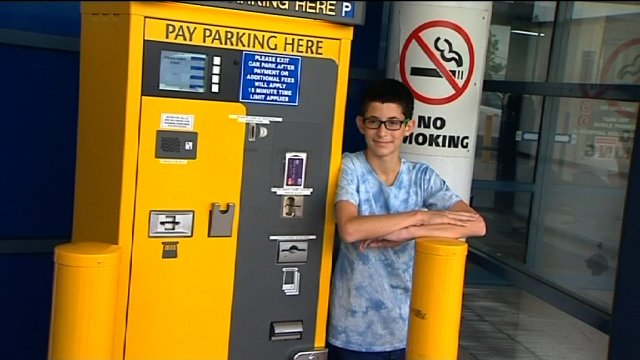 14 Year Old S Petition Prompts Cut To Nsw Hospital Parking Fees Topics