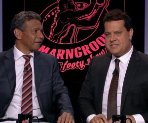 The Marngrook Footy Show S2017 Ep1