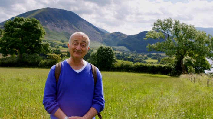 Tony Robinson's Coast To Coast S1 Ep1