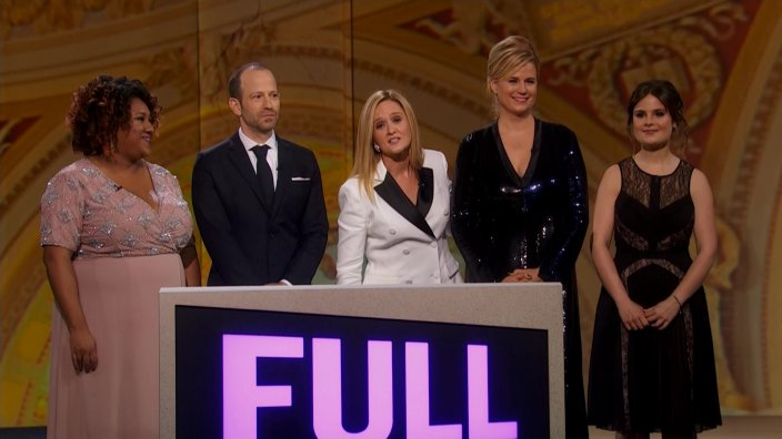 Full Frontal With Samantha Bee S2 Ep7 - Not the White House Correspondents' Dinner