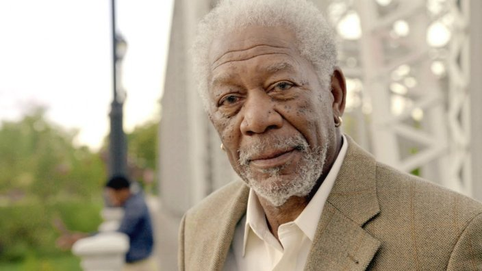 The Story Of God With Morgan Freeman S1 Ep1 - Beyond Death