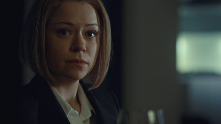 Orphan Black S5 Ep1 - The Few Who Dare