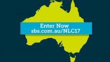 SBS National Languages Competition 2017