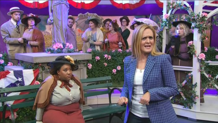 Full Frontal With Samantha Bee S2 Ep16