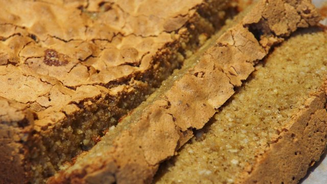 Sri Lanka Cake Recipes In Sinhala Language: Sri Lankan Love Cake : SBS Food