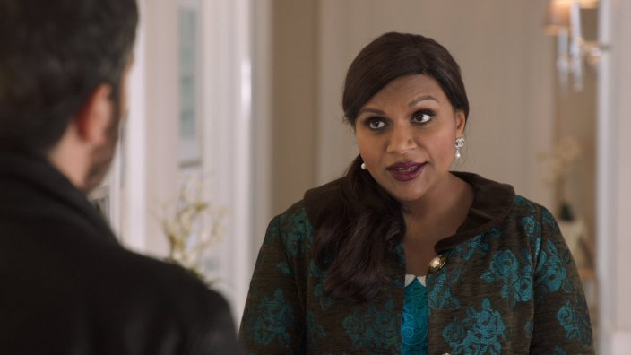 The Mindy Project S6 Ep10 - Morgan's Wedding