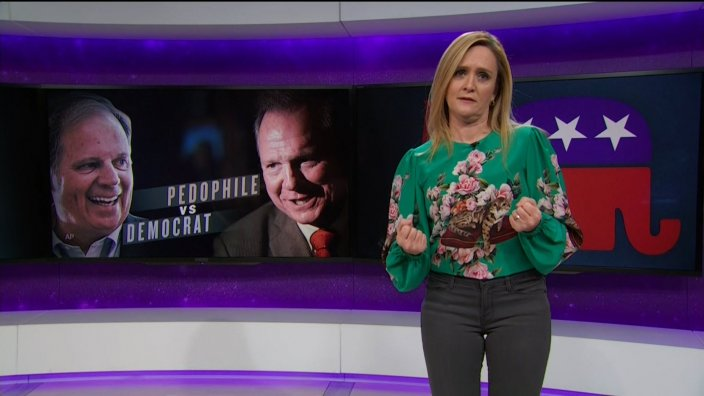Full Frontal With Samantha Bee S2 Ep26
