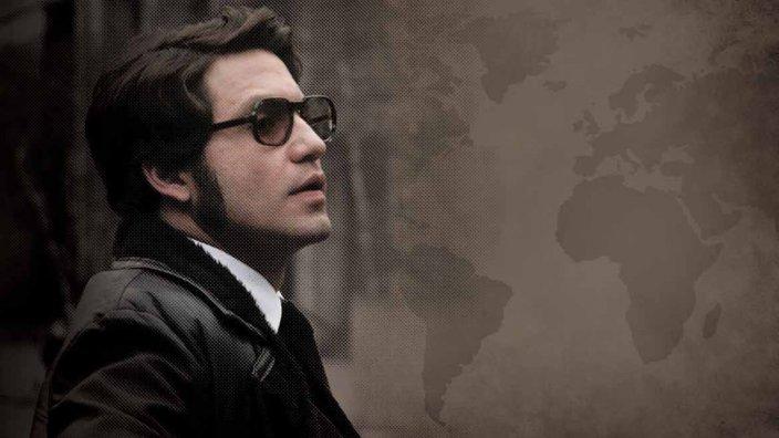 Carlos The Jackal Trilogy - The Man Who Hijacked the World
