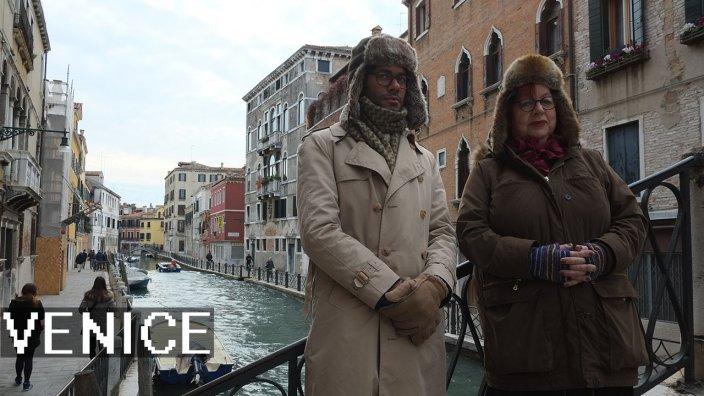 Travel Man S2 Ep6 - Venice