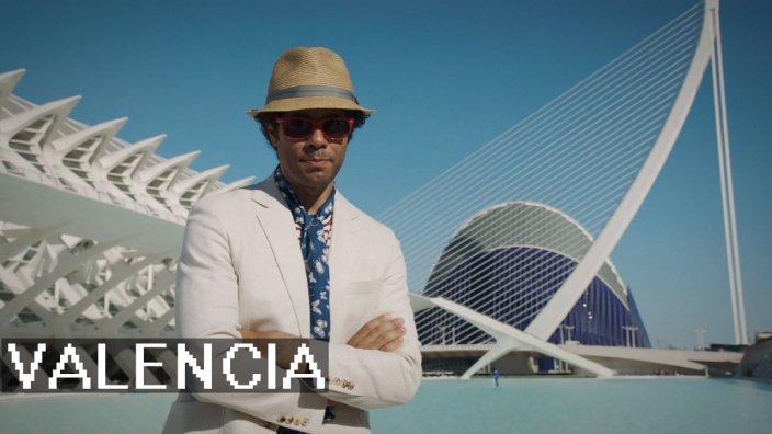 Travel Man S5 Ep2 - Valencia