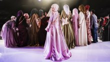 Muslim Beauty Pageant And Me