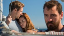 Safe Harbour S1 Ep1