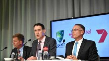 Cricket Australia announces $1.18bn rights deal with Fox Sports, Seven