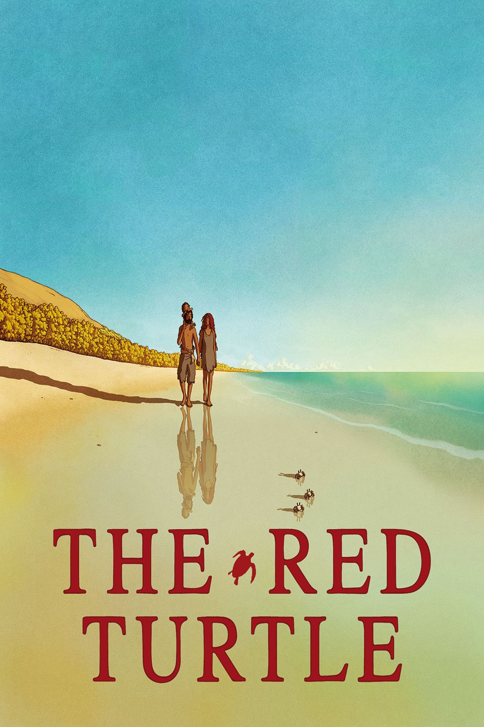 The Red Turtle Sbs On Demand