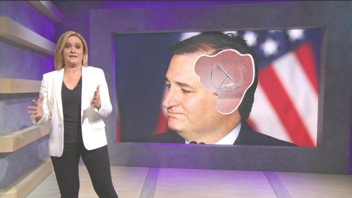 Full Frontal With Samantha Bee S3 Ep12