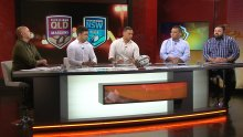 Rugby League: Over The Black Dot S2018 Ep15
