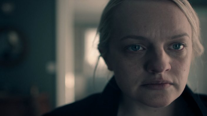The Handmaid's Tale S2 Ep11 - Holly