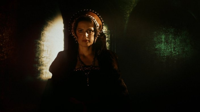 Lady Jane Grey: Murder of A Child Queen S1 Ep1 - Shades Of Grey