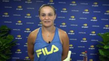 'It's awesome' - Barty reacts to making grand slam fourth round for first time