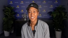 'It didn't really feel real', admits US Open champion Osaka