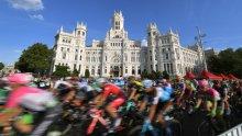 Replay: La Vuelta 2018 Stage 21