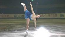 ISU Figure Skating  2018  Grand Prix Hiroshima Gala Exhibition