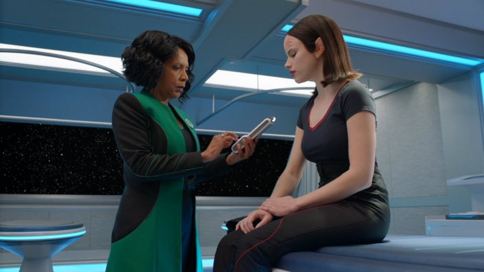 The Orville S2 Ep3 - Home