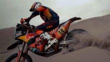 Motor Sport: Dakar Rally 2019 S2019 Ep7