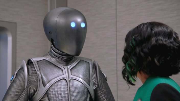 The Orville S2 Ep6 - A Happy Refrain