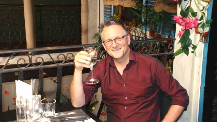 Michael Mosley: Trust Me, I'm A Doctor S8 Ep1