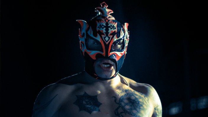 The Wrestlers S1 Ep1 - The Next Wave Of Mexican Luchadores