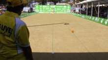 Replay: Australian Open Bowls 2019