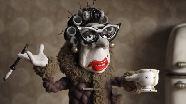 Mary And Max Online Video Sbs Movies