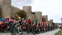 Replay: La Vuelta 2019 Stage 19
