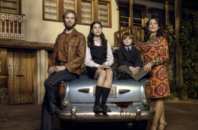 Mary And Mike Season 1 Episode 1 Sbs On Demand