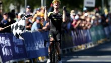Cycling: Road National Championships S2020 Ep3