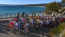 Tour de la Provence Stage 2 Replay