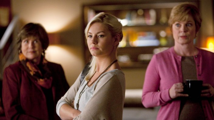 Happy Endings S1 Ep13 - Why Can't You Read Me?