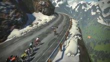 Virtual Tour De France - Stage 2 Replay