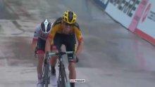 New Zealander Bennett wins Gran Piemonte