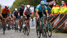Extended highlights: Men's Tour of Flanders
