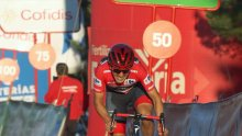 Extended highlights: Stage 8 - Vuelta a España